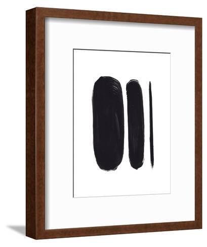 Study 39-Jaime Derringer-Framed Art Print