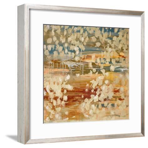Pebbles 1-Brenna Harvey-Framed Art Print
