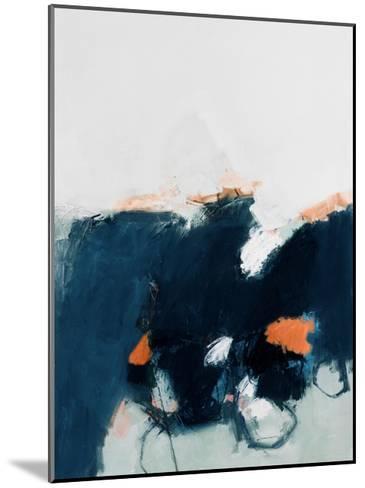 Sea Change II - Recolor-Jenny Nelson-Mounted Premium Giclee Print