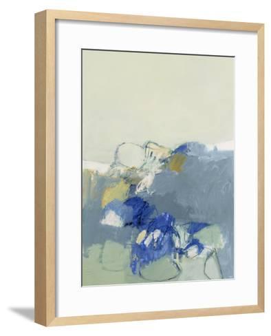 Sea Change I - Recolor-Jenny Nelson-Framed Art Print
