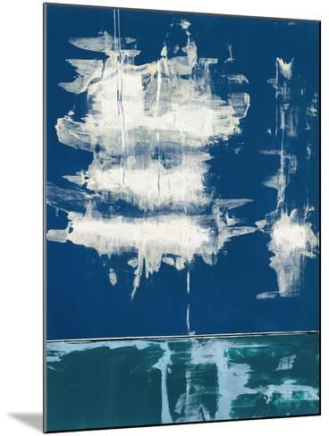 Squeegeescape 11-Milton Coppo-Mounted Premium Giclee Print