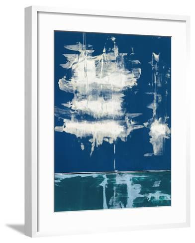 Squeegeescape 11-Milton Coppo-Framed Art Print
