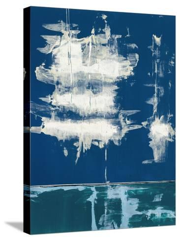 Squeegeescape 11-Milton Coppo-Stretched Canvas Print