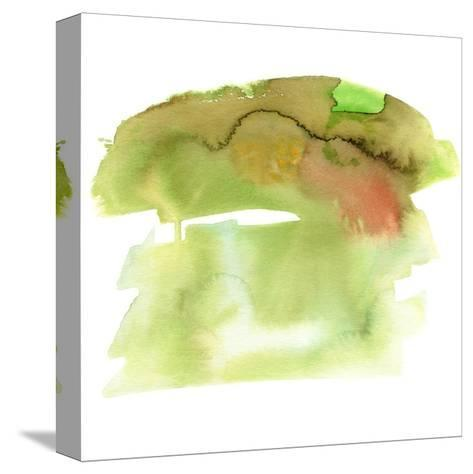 Watercolor 6-Brenna Harvey-Stretched Canvas Print