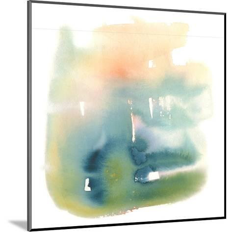 Watercolor 5-Brenna Harvey-Mounted Premium Giclee Print
