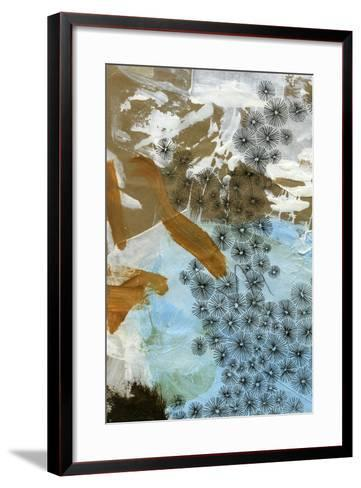Lost in Transit 10-Natasha Marie-Framed Art Print