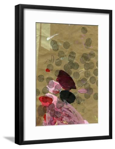 Lost in Transit 9-Natasha Marie-Framed Art Print