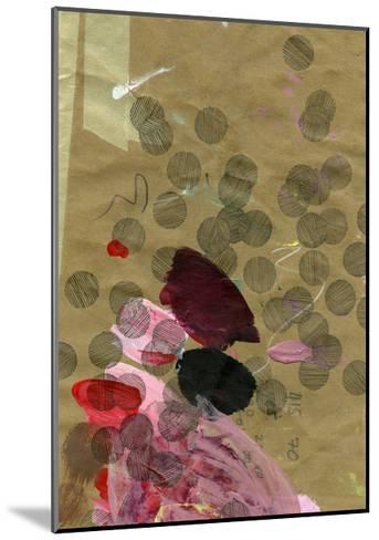 Lost in Transit 9-Natasha Marie-Mounted Premium Giclee Print
