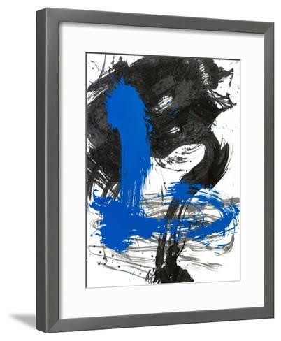 Elements 6-PC Ngo-Framed Art Print