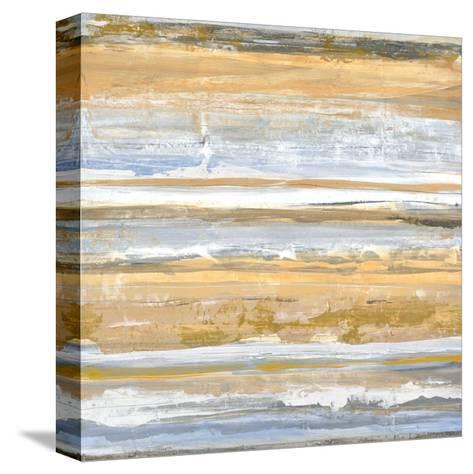 Banded 2-Kyle Goderwis-Stretched Canvas Print