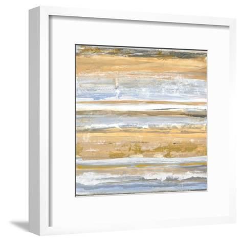 Banded 2-Kyle Goderwis-Framed Art Print