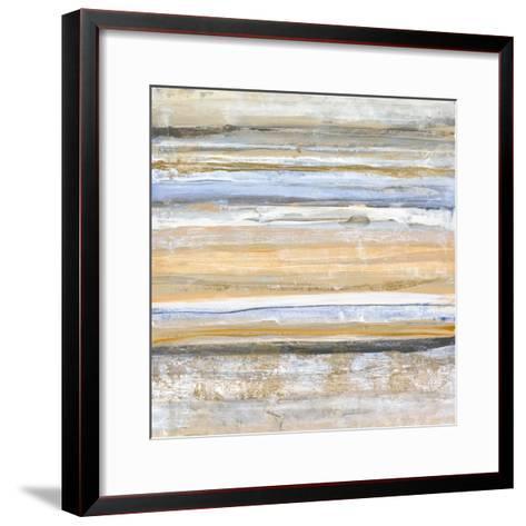 Banded 1-Kyle Goderwis-Framed Art Print