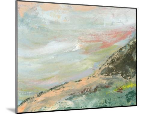 Landscape Study 4-Kyle Goderwis-Mounted Premium Giclee Print