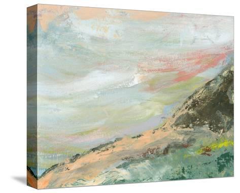 Landscape Study 4-Kyle Goderwis-Stretched Canvas Print