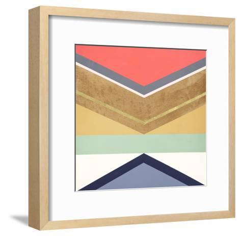 On the Boards 1-Stefano Altamura-Framed Art Print