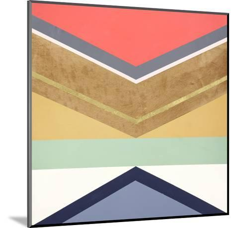 On the Boards 1-Stefano Altamura-Mounted Premium Giclee Print