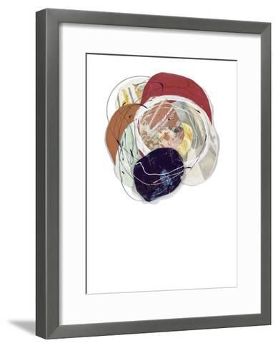 Cairn 9-Emma Jones-Framed Art Print