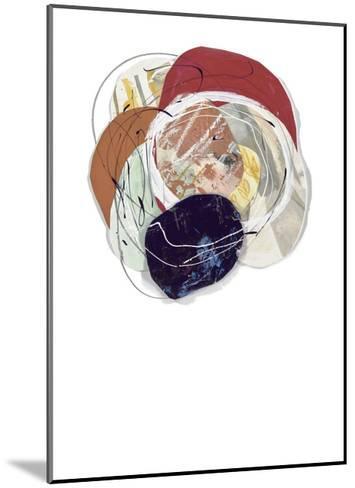 Cairn 9-Emma Jones-Mounted Premium Giclee Print