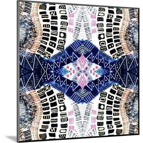 Markmaking-Melanie Biehle-Mounted Premium Giclee Print