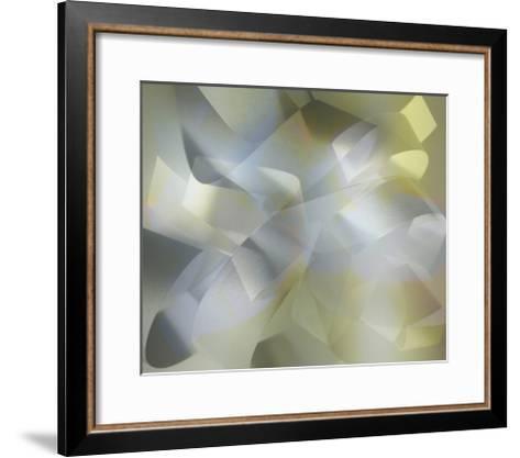 Paper Variation 4-David Jordan Williams-Framed Art Print