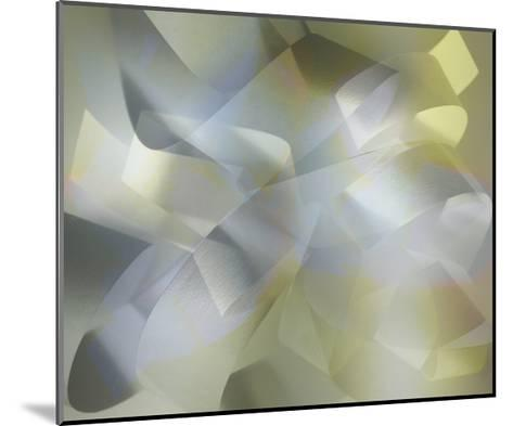 Paper Variation 4-David Jordan Williams-Mounted Premium Giclee Print