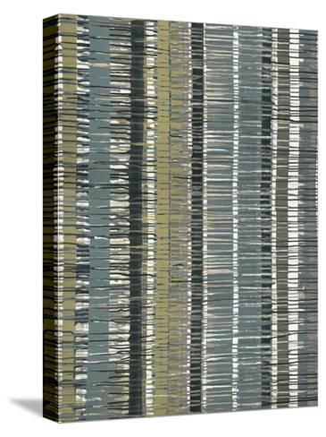 Drip Test 3-Christopher Balder-Stretched Canvas Print