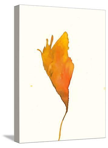 Watercolor Study No.3-Emma Jones-Stretched Canvas Print