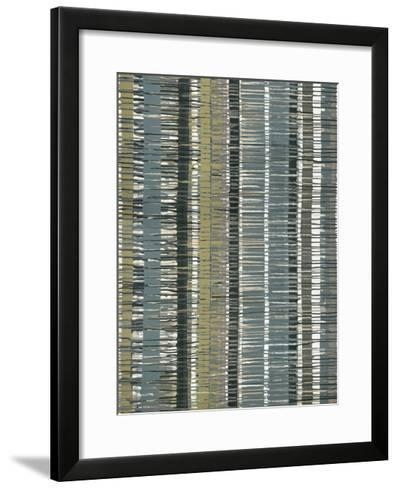 Drip Test 3-Christopher Balder-Framed Art Print