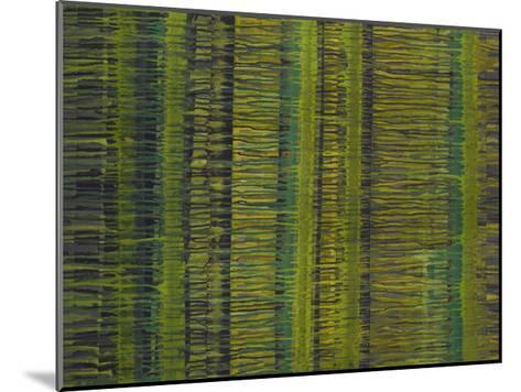 Drip Test 7-Christopher Balder-Mounted Premium Giclee Print
