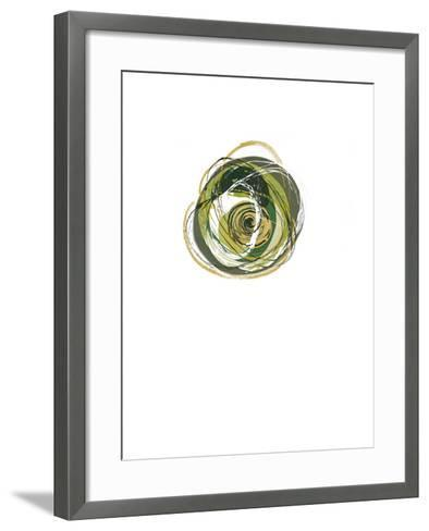 Cairn 16-Emma Jones-Framed Art Print