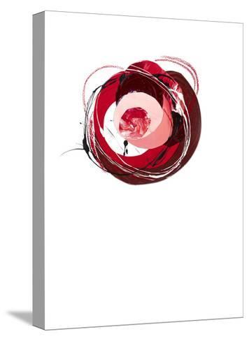 Cairn 17-Emma Jones-Stretched Canvas Print