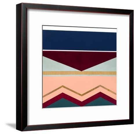 On the Boards 2-Stefano Altamura-Framed Art Print