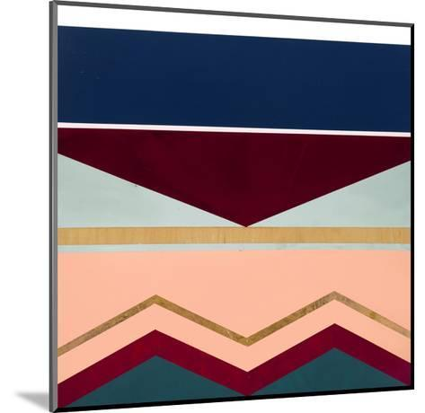 On the Boards 2-Stefano Altamura-Mounted Premium Giclee Print