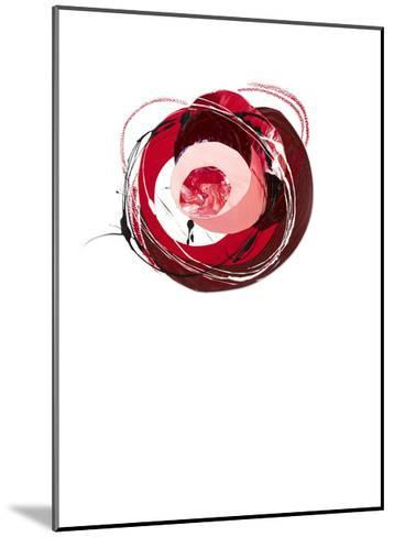 Cairn 17-Emma Jones-Mounted Premium Giclee Print