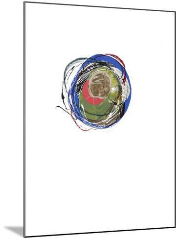 Cairn 13-Emma Jones-Mounted Premium Giclee Print
