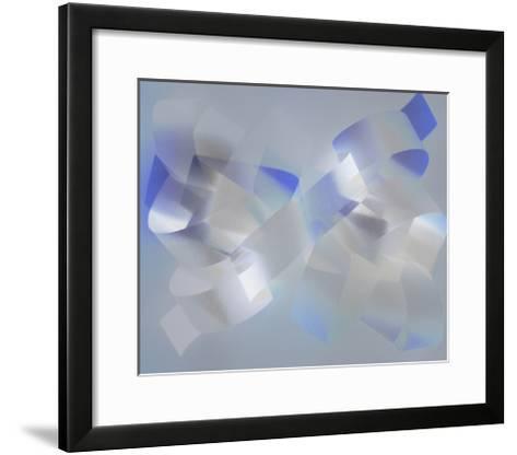 Paper Variation 3-David Jordan Williams-Framed Art Print