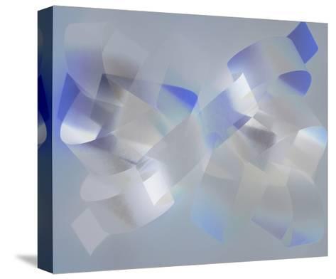 Paper Variation 3-David Jordan Williams-Stretched Canvas Print