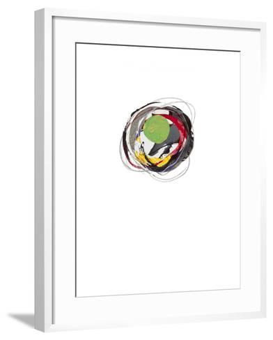 Cairn 19-Emma Jones-Framed Art Print