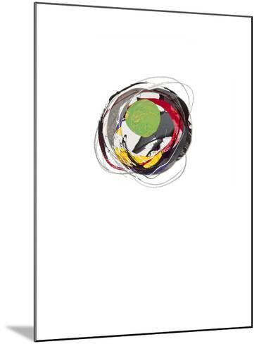 Cairn 19-Emma Jones-Mounted Premium Giclee Print