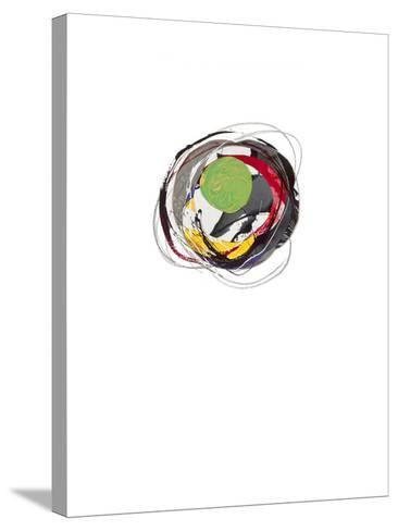 Cairn 19-Emma Jones-Stretched Canvas Print