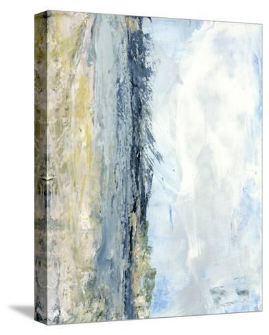 Coastal Seascape 8-Kyle Goderwis-Stretched Canvas Print