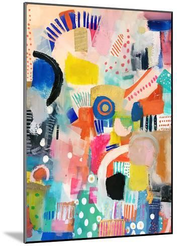 For Your Amusement-Melanie Biehle-Mounted Premium Giclee Print