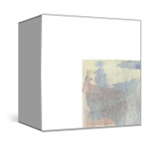 Sunrise Stag-Maeve Harris-Stretched Canvas Print