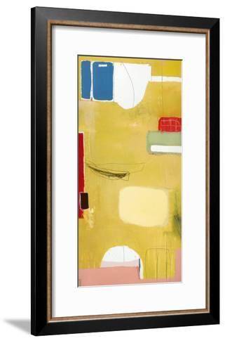 Aspect 1-Kyle Goderwis-Framed Art Print
