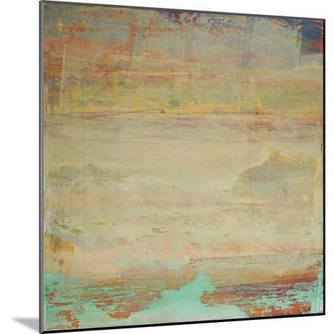 Land Between Dreams 1-Maeve Harris-Mounted Premium Giclee Print