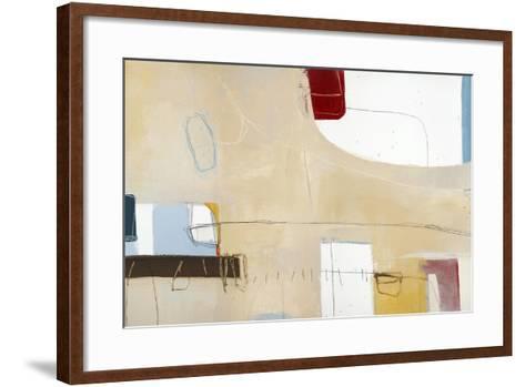 Aspect 3-Kyle Goderwis-Framed Art Print