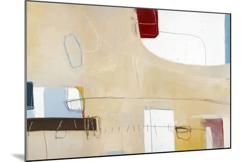 Aspect 3-Kyle Goderwis-Mounted Premium Giclee Print