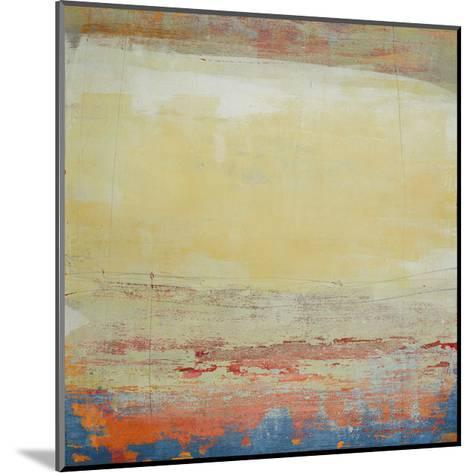 Land Between Dreams 2-Maeve Harris-Mounted Premium Giclee Print
