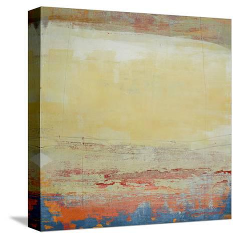 Land Between Dreams 2-Maeve Harris-Stretched Canvas Print