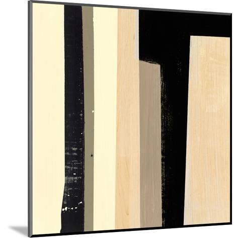 Untitled-JB Hall-Mounted Premium Giclee Print